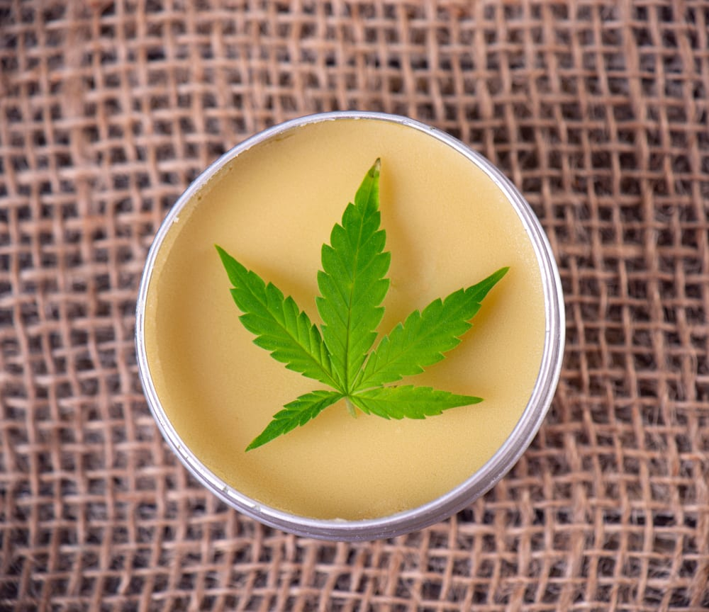 topical cannabis creams that can be made with cannabis shake