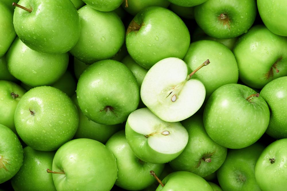 "Stack of green apples ""width ="" 1000 ""height ="" 667 ""srcset ="" https://blog.leafbuyer.com/wp-content/uploads/2018/11/shutterstock_312027470.jpg 1000w, https: //blog.leafbuyer. com / wp-content / uploads / 2018/11 / shutterstock_312027470-300x200.jpg 300w ""sizes ="" (maximum width: 1000px) 100vw, 1000px"