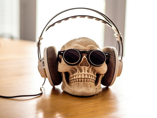 death headphones